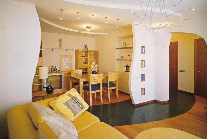 Квартира студия в остров Цивили