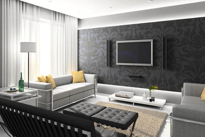 Дизайн проект квартиры скачать